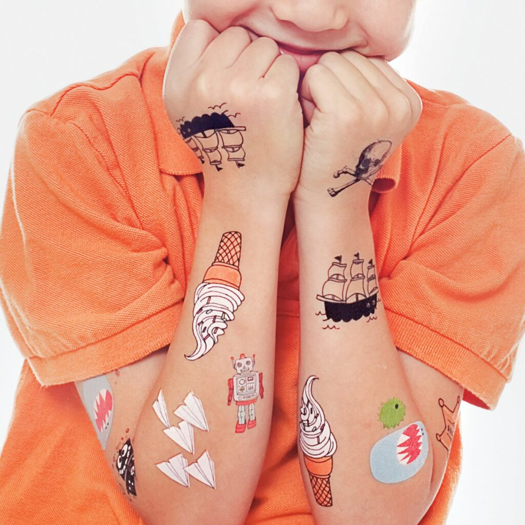 tattoo_kids
