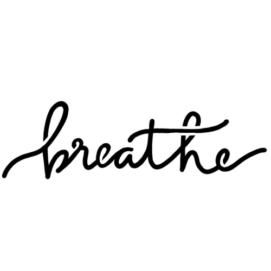 Дышать