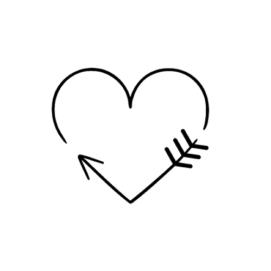 Сердечная стрела