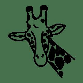 Жираф Джим