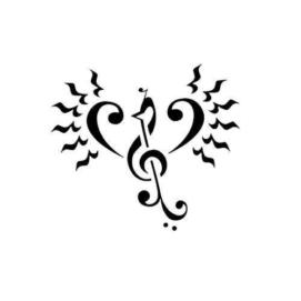 Музыкальный феникс