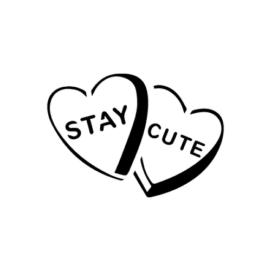 Оставайся милым