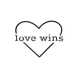 Победа любви