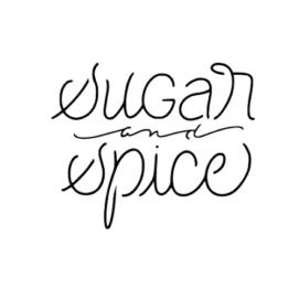 Сахар и специи