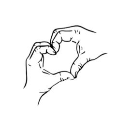 Сердечный жест