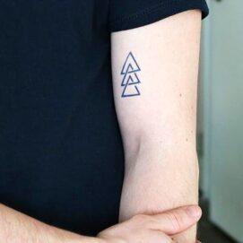 Тайна треугольников